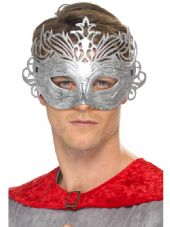 Roman Gladiator Style Eye Mask